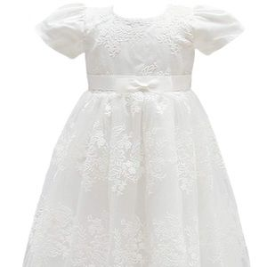 Other - Baptism Christening Dress with shoes